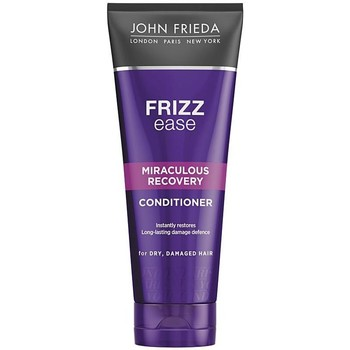 Beauté Soins & Après-shampooing John Frieda Frizz-ease Acondicionador Fortalecedor  250 ml