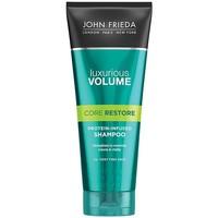 Beauté Shampooings John Frieda Luxurious Volume Fuerza & Volumen Champú  250 ml