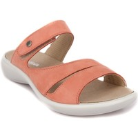 Chaussures Femme Mules Romika Westland IBIZA-110 KORALLE Chanclas