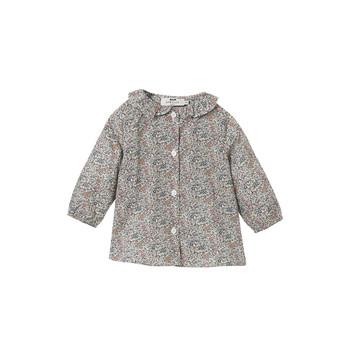 Vêtements Fille Tops / Blouses Cyrillus  4595799 Multicolore