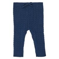 Vêtements Fille Leggings Cyrillus  4068764 Bleu