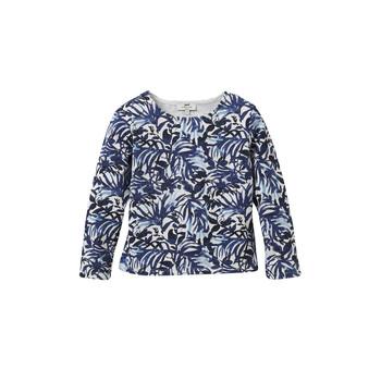 Vêtements Fille Sweats Cyrillus  4599018 Multicolore