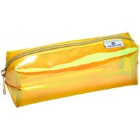Sacs Enfant Trousses Oberthur Trousse  Moon transparente Jaune Multicolor