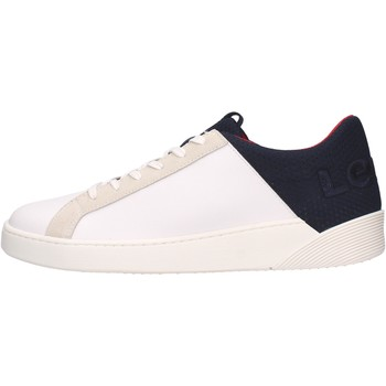 Chaussures Homme Baskets basses Levi's - Sneaker bianco 231766-795-17 BIANCO