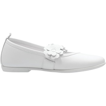 Chaussures Fille Baskets mode Balocchi - Ballerina bianco 101686 BIANCO