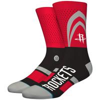 Accessoires Chaussettes de sports Stance Chaussettes NBA Houston Rocket Multicolore