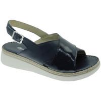 Chaussures Femme Sandales et Nu-pieds Riposella RIP16206bl blu