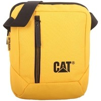 Sacs Femme Sacs Bandoulière Caterpillar The Project Bag Jaune