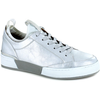 Chaussures Femme Baskets basses Adige ZOLA SILVER