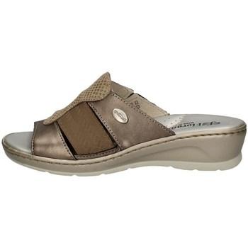 Chaussures Femme Mules Florance 22508 TORTORA