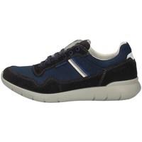 Chaussures Homme Baskets basses Grisport 43800V22 BLEU