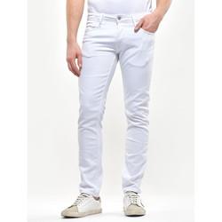 Vêtements Homme Jeans Japan Rags Jeans 700/11 slim adam blanc WHITE