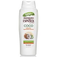 Beauté Produits bains Instituto Español Coco Gel Douche  1250 ml
