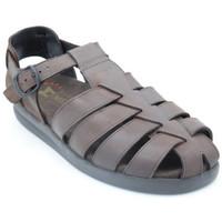 Chaussures Homme Sandales et Nu-pieds Mephisto sam Marron
