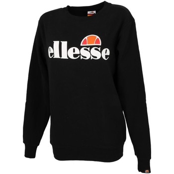 Vêtements Femme Sweats Ellesse Agata sweat w noir Noir