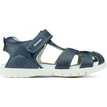Chaussures Enfant Sandales et Nu-pieds Biomecanics SANDALES DE BIOMÉCANIQUE SAM 182172 BLUE
