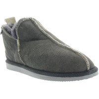 Chaussures Femme Chaussons Shepherd LOUISE Gris