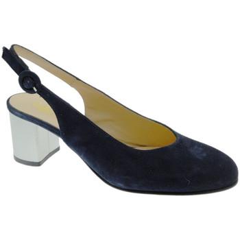 Chaussures Femme Sandales et Nu-pieds Soffice Sogno SOSO20052bl blu