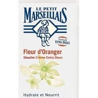 Beauté Femme Produits bains Le Petit Marseillais Douche Crème Extra doux Fleur d'Oranger   250ml Autres