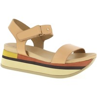 Chaussures Femme Sandales et Nu-pieds Inuovo 494002 Camel