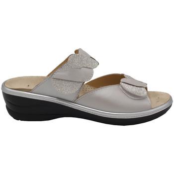 Chaussures Femme Mules Calzaturificio Valconfort AVALCOM629gr grigio