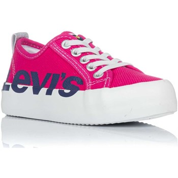 Chaussures Fille Baskets basses Levi's VBET0011T Rosa