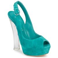 Sandales et Nu-pieds Casadei