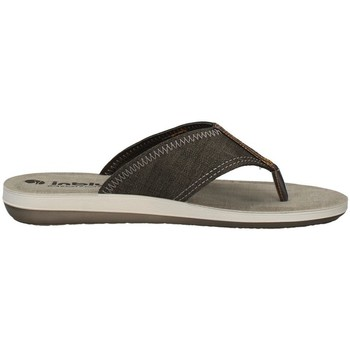 Chaussures Homme Tongs Inblu DA 11 ANTHRACITE