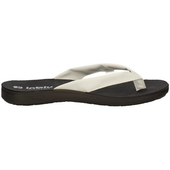 Chaussures Homme Tongs Inblu VA 16 BLANC