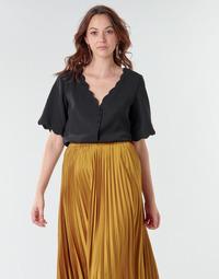 Vêtements Femme Tops / Blouses Betty London NOISIE Noir