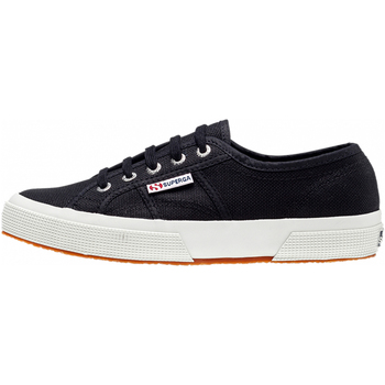 Chaussures Homme Baskets basses Superga Cotu Classic Schwarz