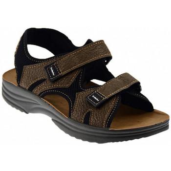 Chaussures Homme Sandales et Nu-pieds Inblu RY 025 Sandales Multicolore