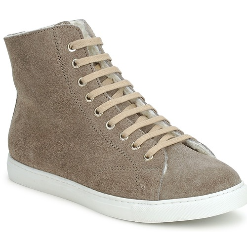 Swamp Chaussures MONTONE SUEDE
