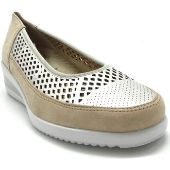 Chaussures Femme Ballerines / babies Ara 30666 BEIGE
