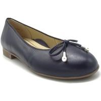 Chaussures Femme Ballerines / babies Ara 31324 MARINE