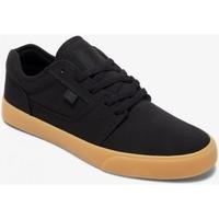 Chaussures Homme Chaussures de Skate DC Shoes TONIK TX black battleship black Noir