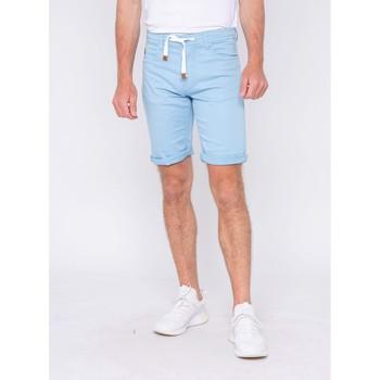 Vêtements Homme Shorts / Bermudas Ritchie Bermuda BANDAL Bleu