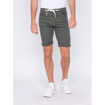 Vêtements Homme Shorts / Bermudas Ritchie Bermuda BANDAL Kaki