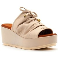 Chaussures Femme Mules Baboos  Beige