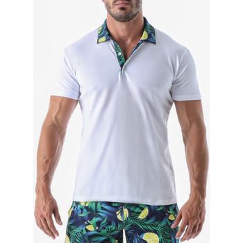 Vêtements Homme T-shirts manches courtes Geronimo T-shirt manches courtes Fruits Vert
