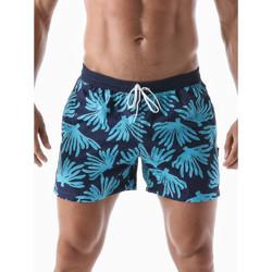 Vêtements Homme Maillots / Shorts de bain Geronimo Short de bain Seaweed Bleu
