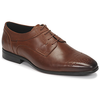 Chaussures Homme Derbies Carlington NANDY Marron