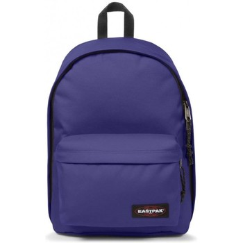 Sacs Enfant Sacs à dos Eastpak Sac à dos  violet uni EK767 Out Of Office B58 Multicolor