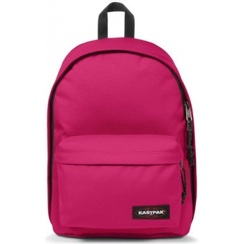 Sacs Enfant Cartables Eastpak Sac à dos  rose fuchsia uni EK767 Out Of Office B60 Multicolor
