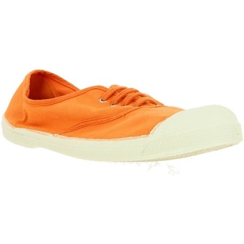 Chaussures Femme Tennis Bensimon TENNIS ORANGE