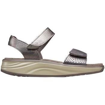 Chaussures Femme Sandales et Nu-pieds Joya BIJOU FLORAL BRONZE