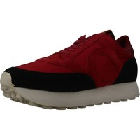 Chaussures Femme Baskets mode Duuo PRISA HIGH 12 MP Rouge