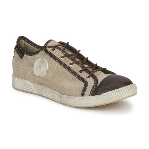 Chaussures Homme Baskets basses Pataugas JOKE T Beige