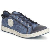Chaussures Homme Baskets basses Pataugas JOKE T Bleu