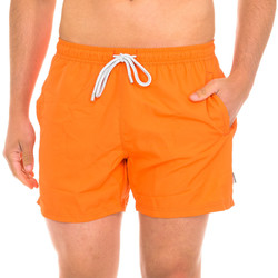Vêtements Homme Maillots / Shorts de bain John Frank Maillot de bain Orange